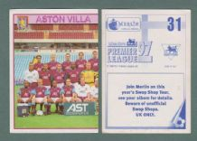 Aston Villa Team 31